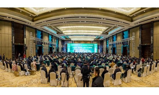2020年第三届中国(沭阳)无醛人造板及其制品产业发展高峰论坛顺利召开